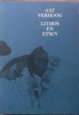 Aat Verhoog , Litho's en Etsen.