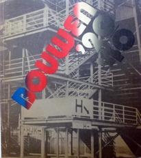 Bouwen '20- '40 De Nederlandse bijdrage aan het Nieuwe Bouwe