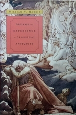 Dreams and experience in classical antiquity.