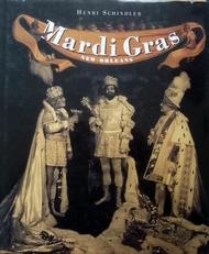 Mardi Gras New Orleans.