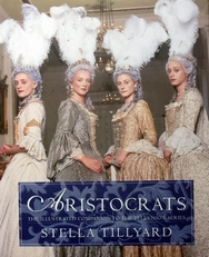 Aristocrats, the illustrated companion to the T.V. series.
