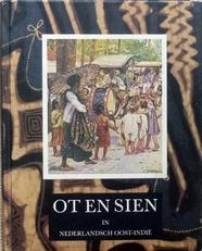 Ot en Sien in Nederlandsch Oost-Indie.
