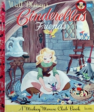 Walt Disney's Cinderella's Friends