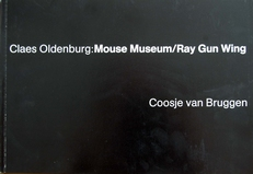Cleas Oldenburg,Mouse Museum / Ray Gun EWing