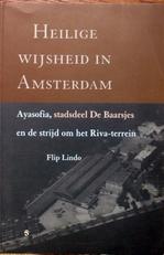 Heilige wijsheid in Amsterdam.
