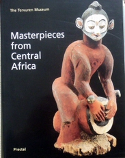 Masterpieces from Central Africa..