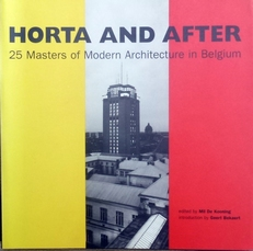 Horta and after.