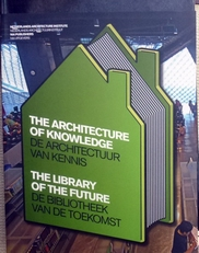 The architecture of knowledge. De architectuur van kennis