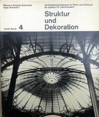 Struktur und Dekoration.