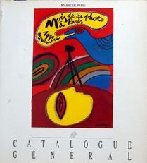 Mois de la Photo a Paris, Novembre 1990