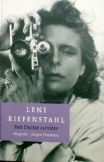Leni Riefenstahl. Een Duitse carriere.