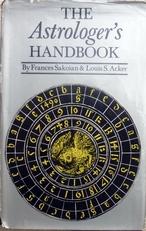 The Astrologer's Handbook.