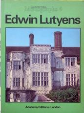Edwin Lutyens.