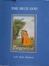 The Blue God