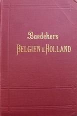Baedekers Belgien u. Holland