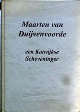 Maarten van Duijvenvoorde een Katwijkse Scheveninger.