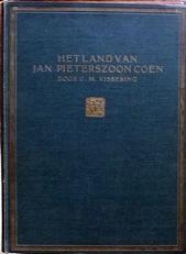 Het land van Jan Pieterszoon Coen