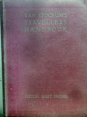 Van Stockum's traveller's handbook for the Dutch East Indies