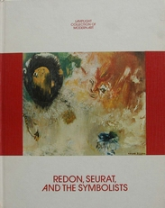 Redon ,Reurat and the Symbolists