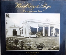 Woodbury & Page. Photographers Java.