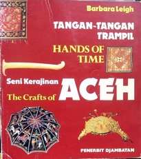 Tangan-Tangan Trampil.Hands of time