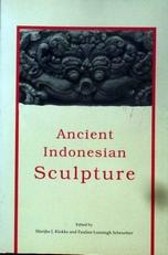 Ancient Indonesian Sculpture.