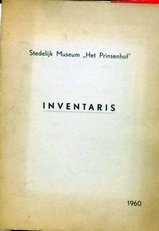 Inventaris Stedelijk Museum