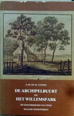De Archipelbuurt en het Willemspark.