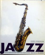 Jazz. Geschiedenis-Instrumenten-Musici-Platen.