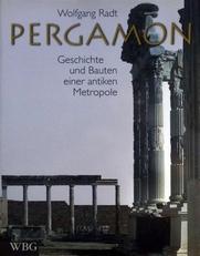Pergamon.Geschichte und Bauten einer antiken Metropole.