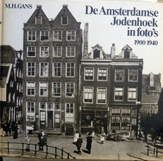 De Amsterdamse Jodenhoek in foto's  1900-1940.