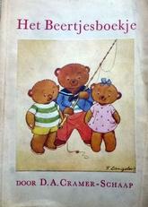 Het Beertjesboekje.