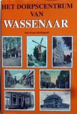 Het dorpscentrum van Wassenaar