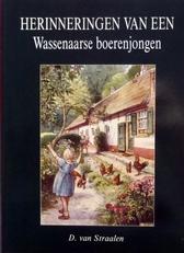 Herinneringen van een Wassenaarse boerenjongen.