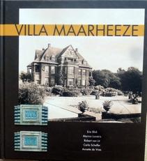 Villa Maarheeze.