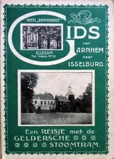 Gids van Arnhem naar Isselburg.