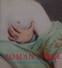 Romantique,erotic art of the early century.