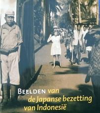 Beelden van de Japanse bezetting van Indonesie.