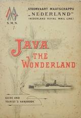 Java the Wonderland.