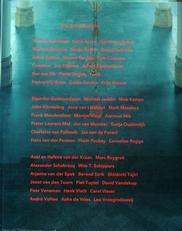 Het Grote Gedicht.Nederlandse beeldhouwkunst '45-'94