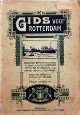 Gids voor Rotterdam.(plm. 1910)