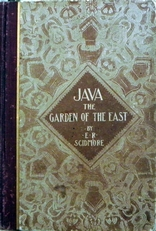 Java the garden of the east.