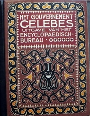 Het gouvernement Celebes. Proeve eener monographie.