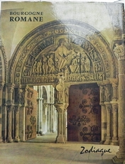 Bourgogne Romane.