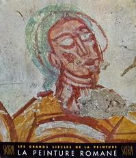 La Peinture Romane