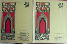 Het Nederlansch-Indische Huis. Oud & Nieuw.DL.II.Afl.I&2-'15