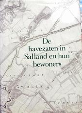 De Havezaten in Salland en hun bewoners.