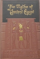 The myths of Ancient Egypt.