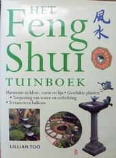 Het Feng Shui tuinboek.