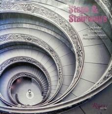 Steps & Stairways.